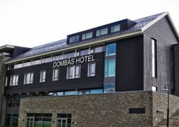 Dombås Hotel