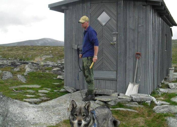 Lesja Jeger og Fiskeforening