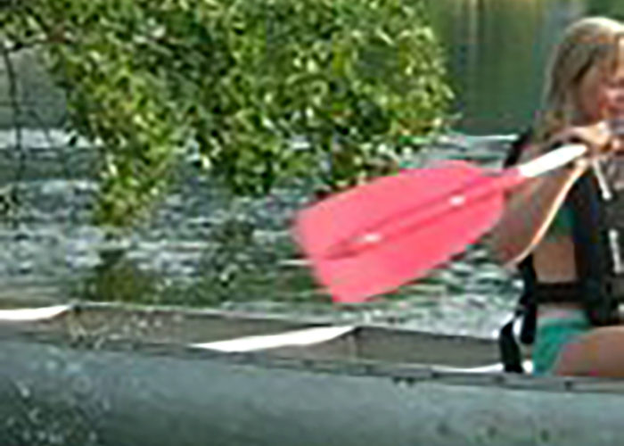 Rent a Kayak, Bicycle or Canoe