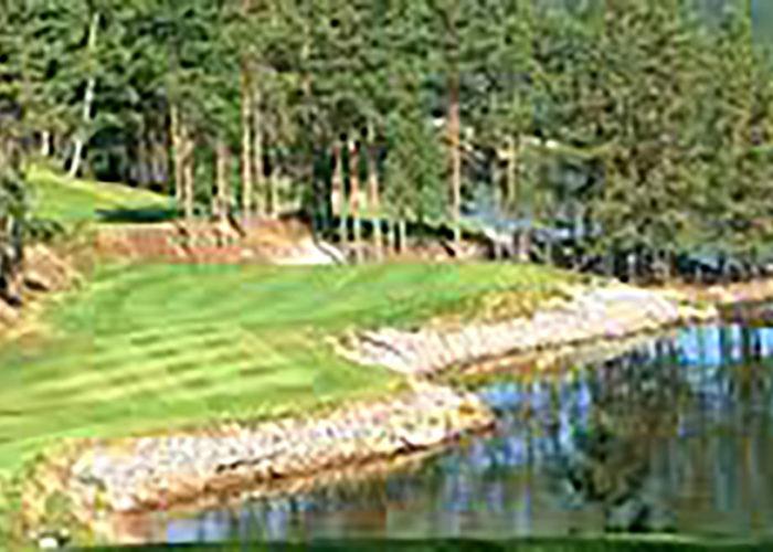 Nordsjø Golfpark