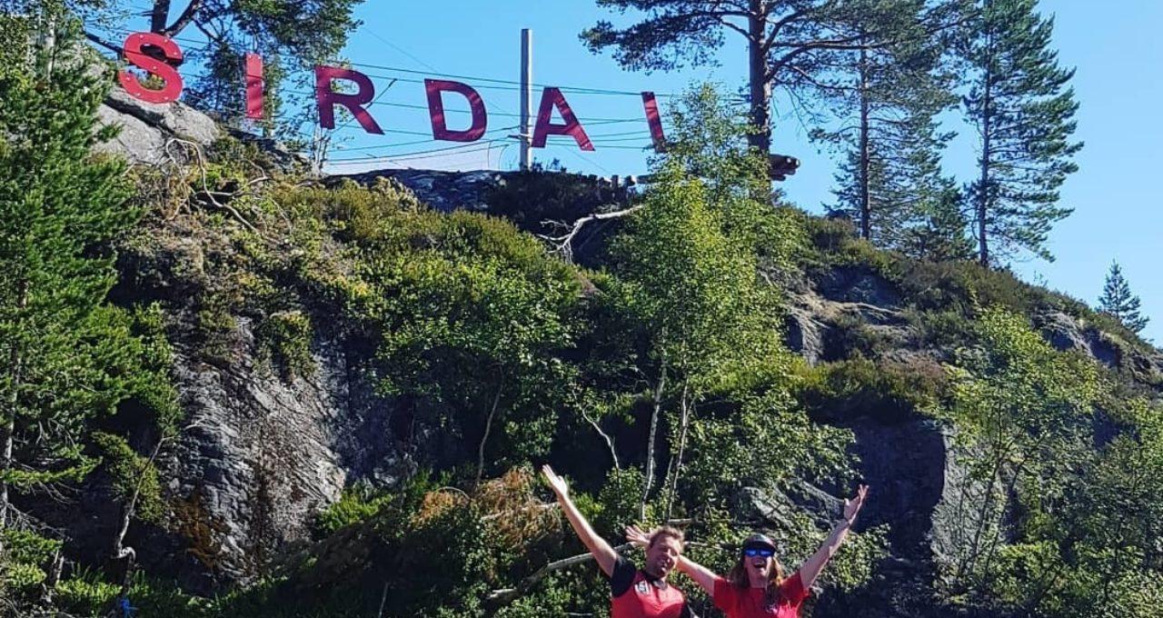 Hjertilg velkommen til fjells og H&L Sirdal, mange muligheter...