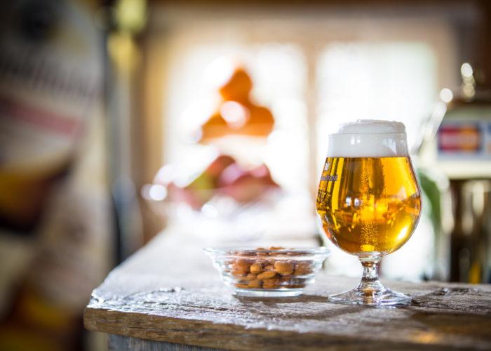 Øl- og vinsmaking (EN)