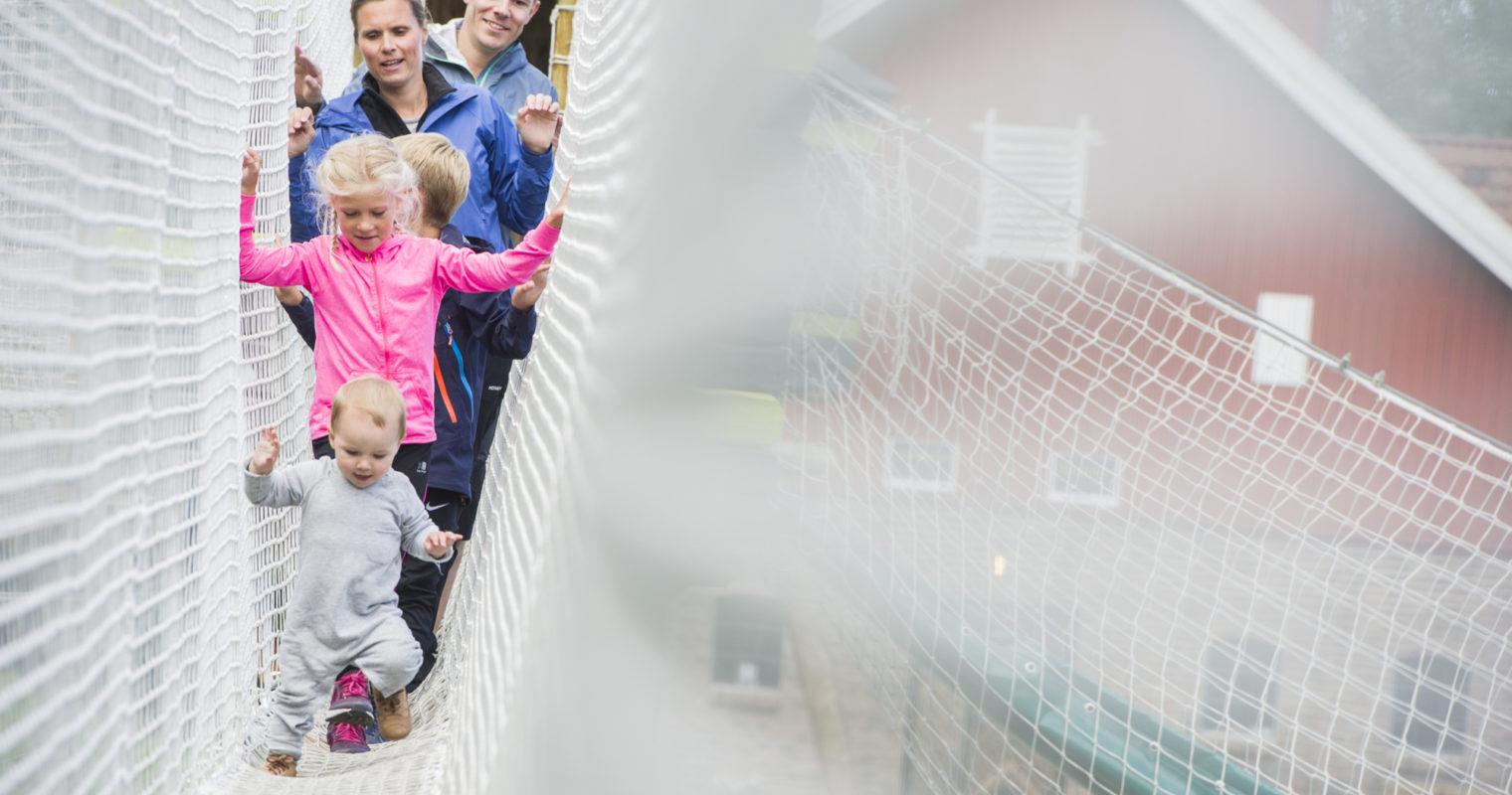Nett & Sprett Høyt & Lavt Vestfold