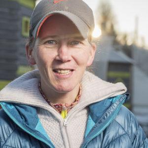 Ann Kristin Baarnes