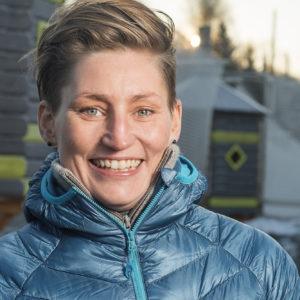 Inger Helene Stangeby
